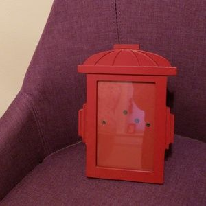 Fire Hydrant 4x6 Picture Frame for Dog Picture